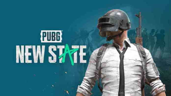 PUBG: NEW STATE | Futuristic Map | Guns & Drones for iOS & Android.